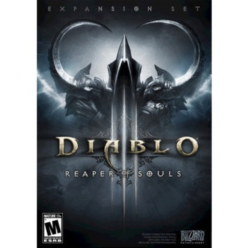 Activision Diablo III: Reaper of Souls - Expansion Set (PC Game)