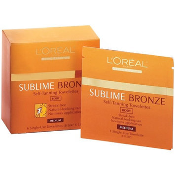 L'Oréal Sublime Bronze Self-Tanning