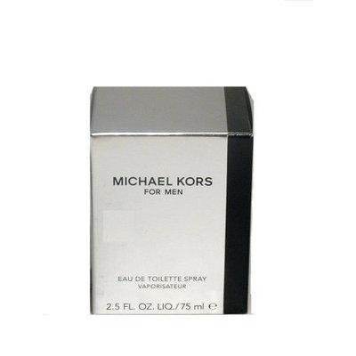Michael Kors for Men Eau de Toilette Spray 75ml. 2.5 FL. OZ.