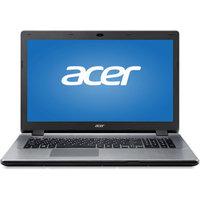Acer Aspire E5-731-P3ZW - Pentium 3556U / 1.7 GHz - Windows 8.1 64-bit - 4 GB RAM - 500 GB HDD - DVD SuperMulti - 17.3