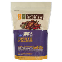 Simply NourishTM Indoor Cat Food