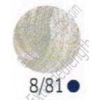 Wella Color Touch Multidimensional Demi-Permanent Color 1:2 8/81 Light Blonde/Pearl Ash