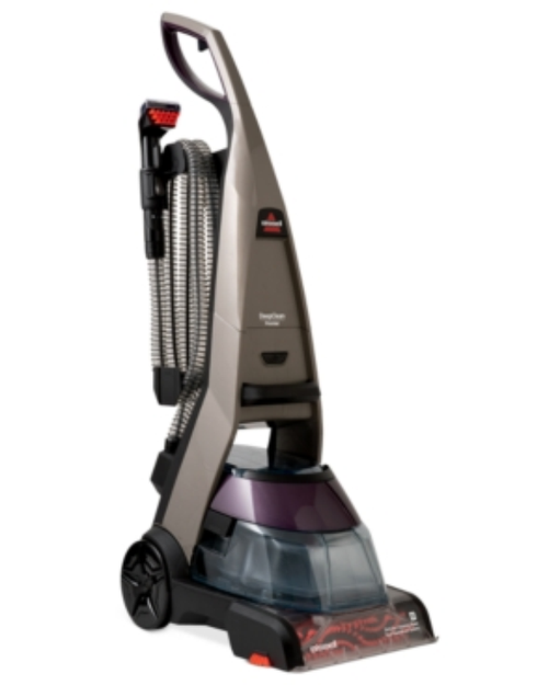 Bissell 47A2 Deep Clean Premier Carpet Cleaner