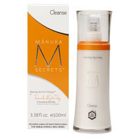 Manuka Secrets Cleanse, 3.38 oz.