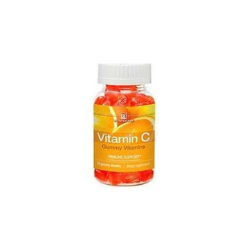 Nutrition Now 82730 Gummy Chewable Vitamin C