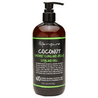 Renpure Coconut Creme Curling Jelly Styling Gel, 16 fl oz
