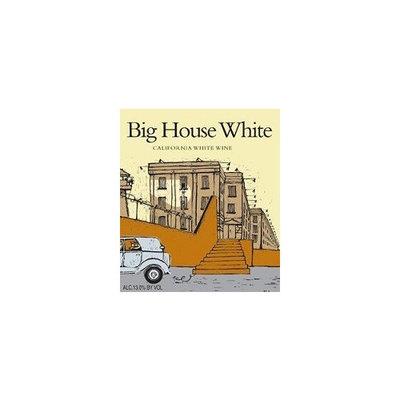 Big House Wine Company Big House White 2003 3L