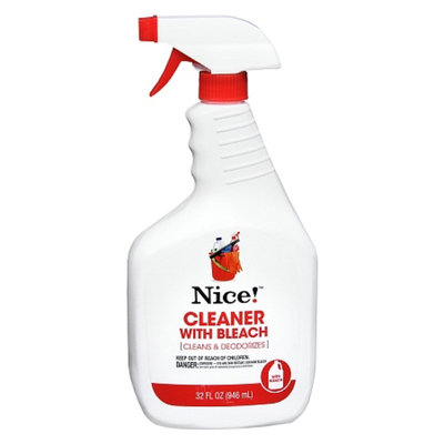 Nice! All Purpose Cleaner with Bleach
