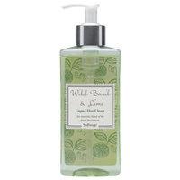 Softsoap Basil & Lime Liquid Hand Soap - 10 oz