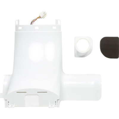 GE Assembly Cover Inlet Kit, WR49X100