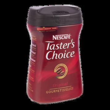 Nescafe Taster's Choice Original Gourmet Instant Coffee