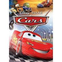 Cars (Single-Disc Full Screen Edition)