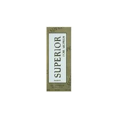 Superior by Idexys Parfums Eau De Parfum Spray 3. 3 oz