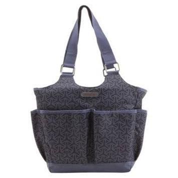 Timi & Leslie Joey Tag-A-Long Tote Diaper Bag