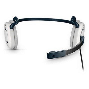 Logitech H130 Supra-aural Stereo Headset