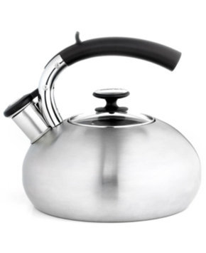 Cuisinart Prodigy Stainless Steel 2 Qt. Tea Kettle