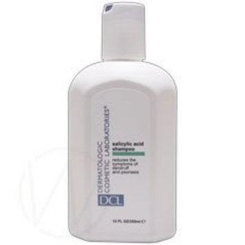 Dermatologic Cosmetic Laboratories DCL Salicylic Acid Shampoo, 12 Fluid Ounce