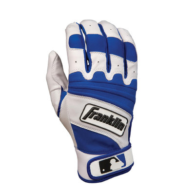 Franklin Sports The Natural II Adult: Pearl/Royal S