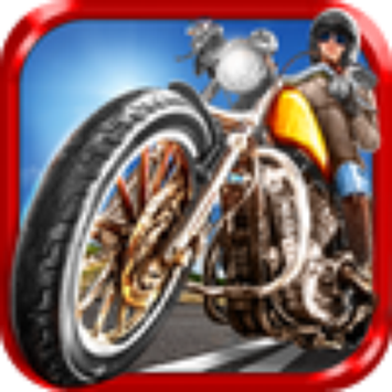 Motor-Bike Drag Race Rivals - Real Driving Simulator Pumped Racing Game