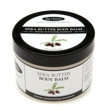 de-luxe Shea Butter 25% Body Balm