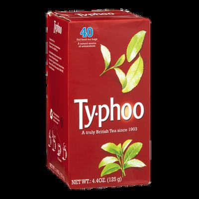 Ty-phoo Tea Bags