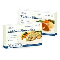 EasyLife Diabetic Meals 7 Meal Plan Best Selling Beef