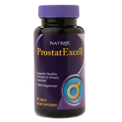 Natrol ProstatExcell