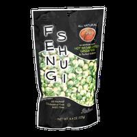 Roland Feng Shui Green Peas Hot Wasabi Coated