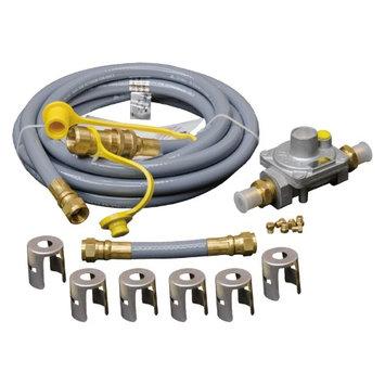 Fervor Natural Gas Converter Kit
