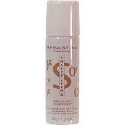Sebastian Shaper Zero G Dry Finish Hairspray 1.5 oz