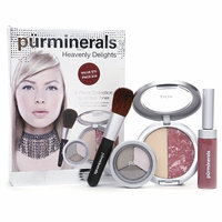 Pur Minerals 4-Piece Collection Set for All Skin Tones