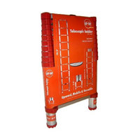Core Distribution Telescoping Ladder: Up Up 10.5 Household Telescoping Ladder