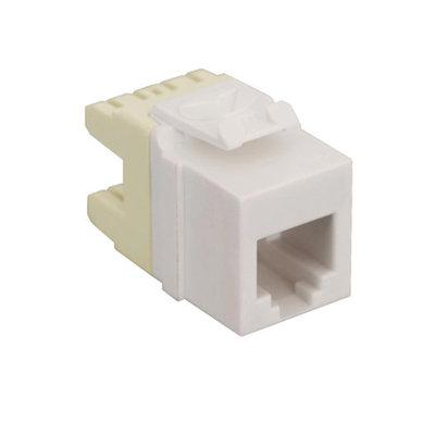 ICC -IC1076F0WH MODULE VOICE RJ-11 HD WHITE