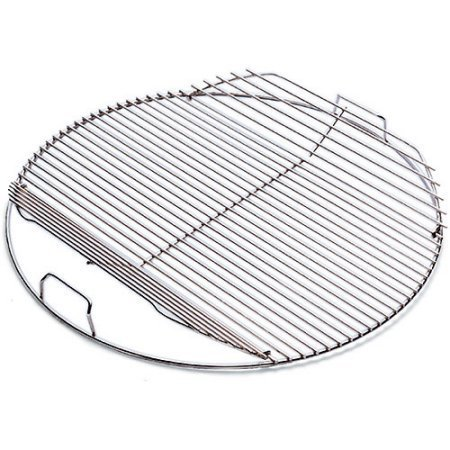 Weber Hinged Cooking Grate For 18.5