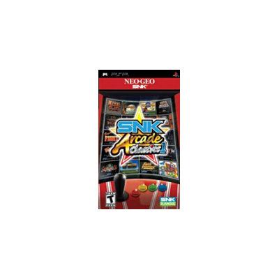 GameStop SNK Arcade Classics V.1