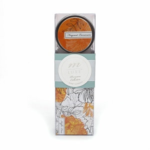 m LUXE by Mudlark Chloe Soap & Candle Collection