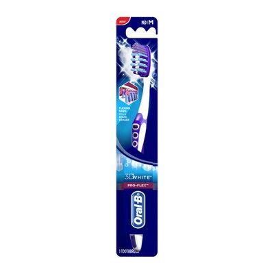Oral-B 3D White Pro-Flex Medium Toothbrush