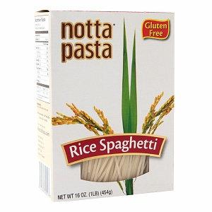 Notta Pasta Gluten-Free Rice Noodles