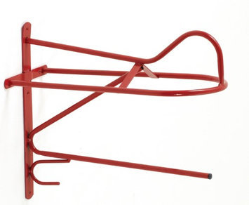 Equiessentials Large Saddle Rack with Blanket Bar