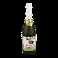 Martinelli's Gold Medal Sparkling Apple Cider