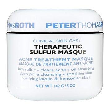 Peter Thomas Roth Therapeutic Sulfur Masque Acne Treatment Masque 5 oz