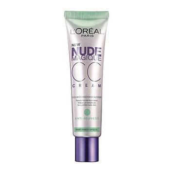 L'Oréal Paris Nude Magique Cc Cream Anti- Redness