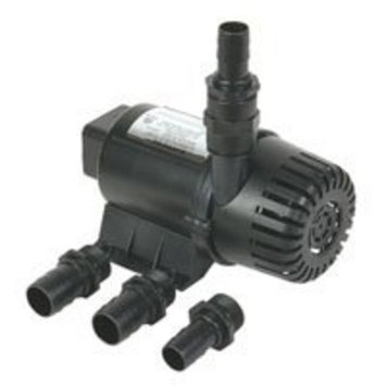 Mojetto Danner Pro HY-Drive 2100 GPH Water Pump