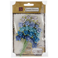 Prima Marketing, Inc. Mini Sachet Paper Flowers .5