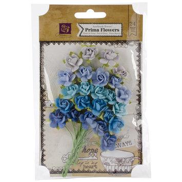 Prima Marketing, Inc. Mini Sachet Paper Flowers .5