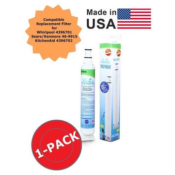 Kenmore 9915 Compatible Refrigerator Water and Ice Filter by Zuma Filters (OPFW3)