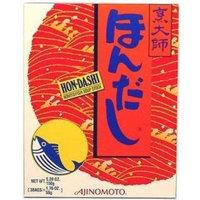 Ajinomoto - Hon Dashi (Soup Stock) 5.28 Oz.