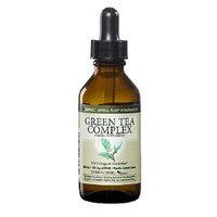 GNC Herbal Plus Green Tea Complex