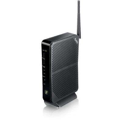 Zyxel VMG4380-B10A WL N VDSL2 PERPCOMBO WAN (VDSL+GBE WAN) W/HPNA
