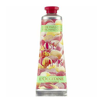 L'Occitane Hand Creams Rose Des Champs 1 oz